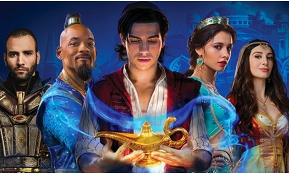 Aladdin – Watch A Fantasy Unravel By Booking Tickets Online