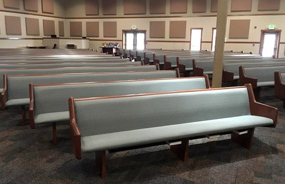 Some of the best Church Furniture available in the market