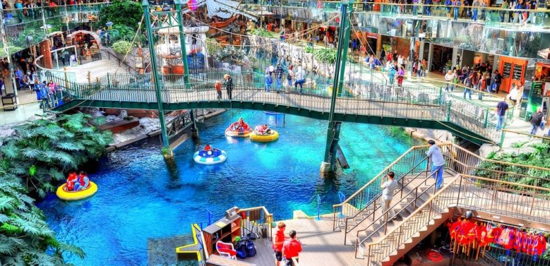 Visit Theme Parks – Make Fun With Family