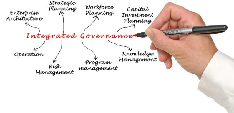 There Is Wisdom In Examining And Implementing A GRC Plan