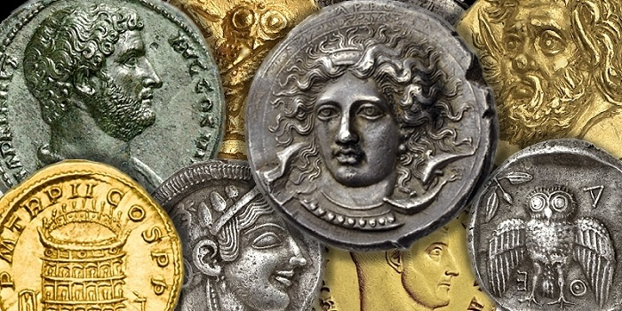 11 Tips When Buying Ancient Coins