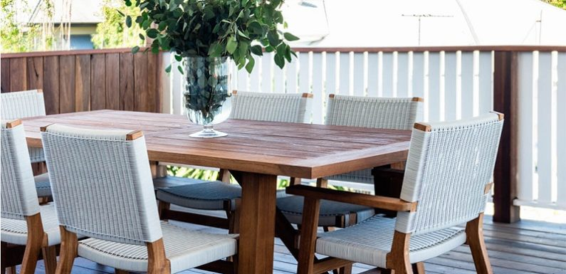Essential Tips for Maintaining Your Wooden Furniture