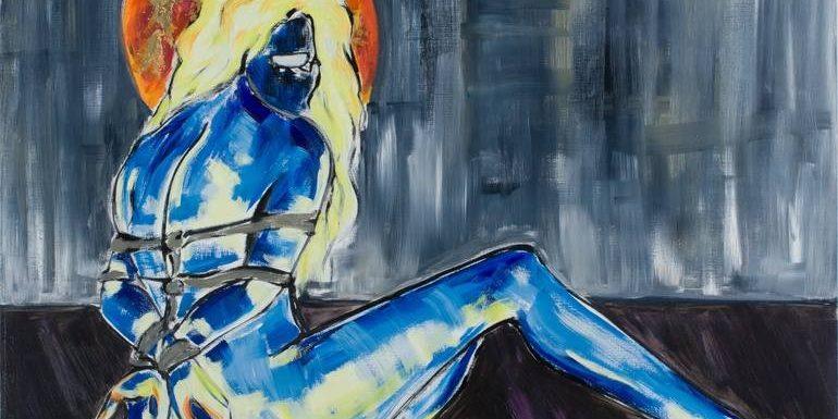 The Mesmerizing Artworks Of Polly Kole