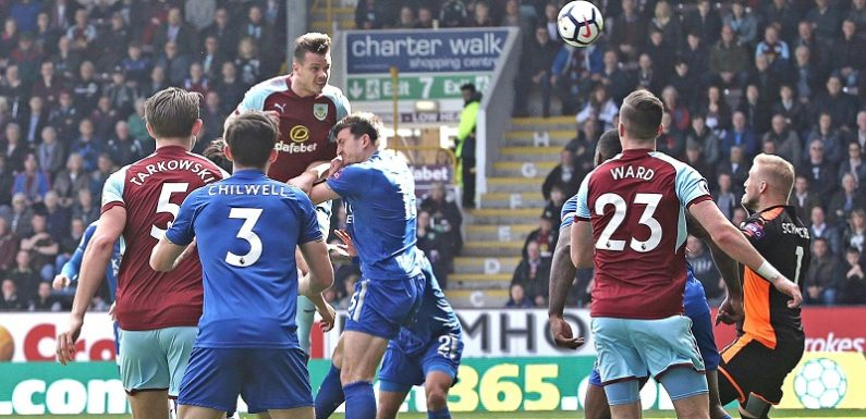 Burnley chairman Mike Garlick keeping The Clarets well-positioned in 2020
