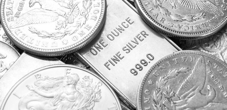 Is Selling Silver Bullion For Cash Worth It?