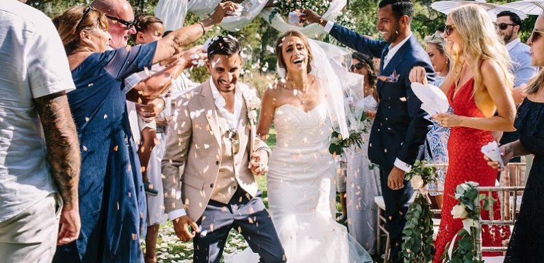 5 Reasons People Choose to Hold Their Weddings in Marbella Venues the Fall